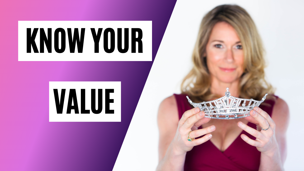 Value Yourself - How To Know Your Worth